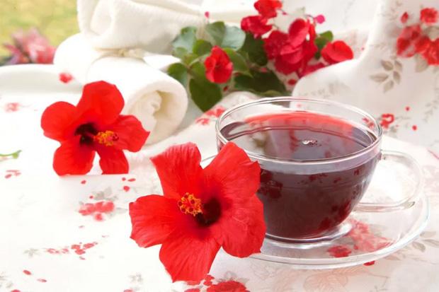 Особенности употребления чая каркаде при диабете 2 типа