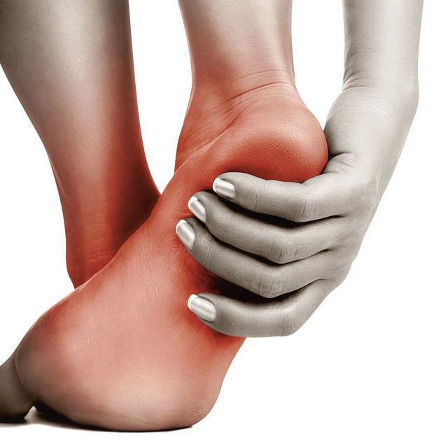 Лечение болей в ногах при сахарном диабете