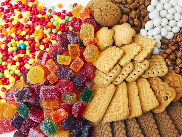 Выбор полезных сладостей при диабете