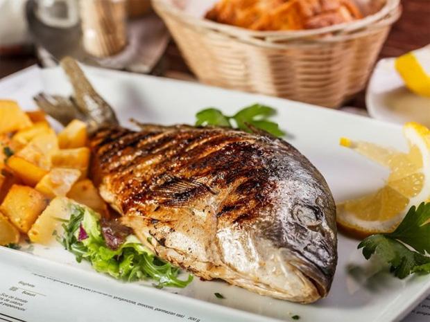 Можно ли есть рыбу при диабете?