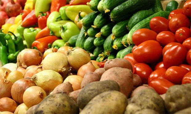 Особенности употребления овощей при диабете