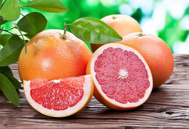 Употребление грейпфрута при диабете