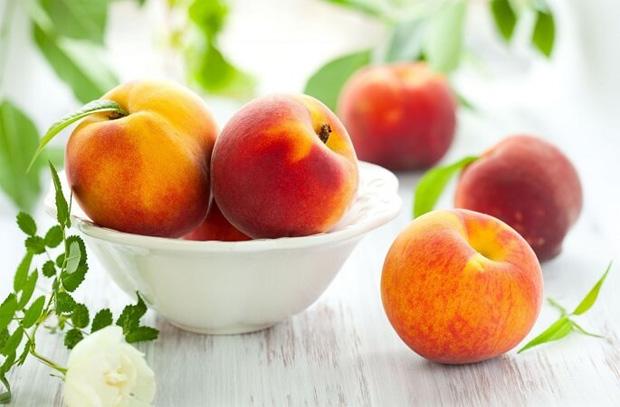 Употребление персиков при диабете 2 типа