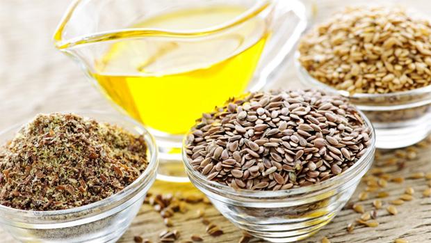 Особенности использования льняного масла при диабете