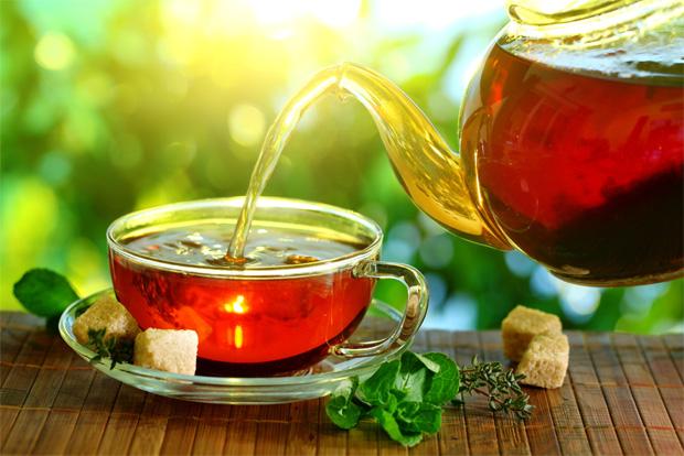 Польза чая при диабете