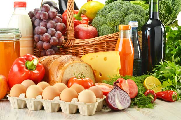 Таблица разрешенных и запрещенных продуктов при диабете