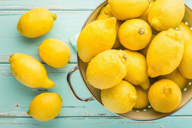 Польза лимона при сахарном диабете