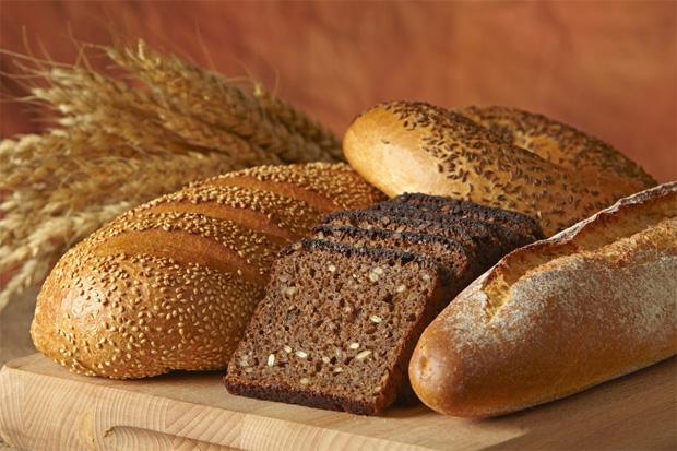 Выбор хлеба при сахарном диабете
