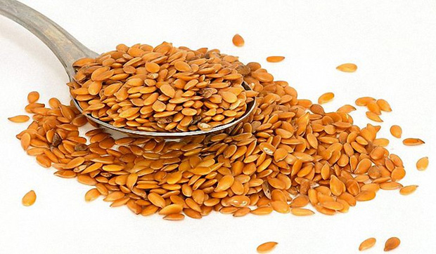 Применение семян льна при диабете