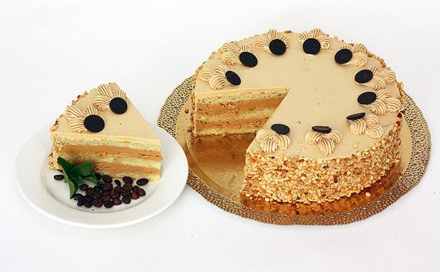 Варианты рецептов тортов для диабетиков