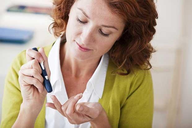 Симптомы сахарного диабета у женщин после 30