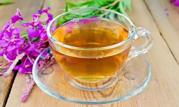 Применение Иван чая при диабете