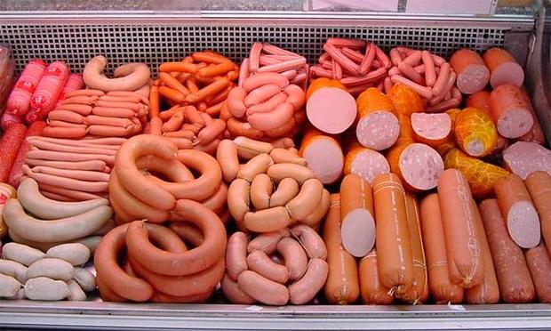 Можно ли при диабете есть вареные колбасы?