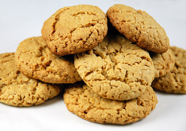 Рецепты овсяного печенья для диабетиков