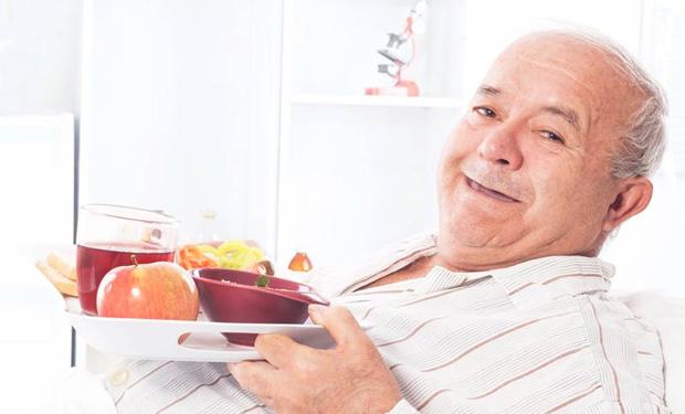 Признаки диабета у мужчин старше 40 лет