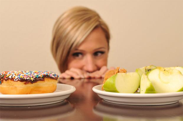 Особенности диеты при сахарном диабете 1 типа