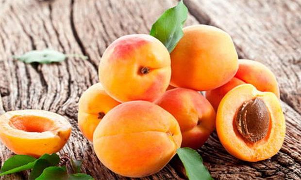 Правила введения в питания абрикосов при сахарном диабете 2 типа