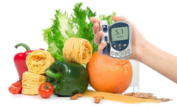 Диета и питание при диабете 2 типа