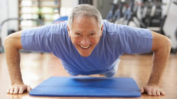 Особенности гимнастики при диабете