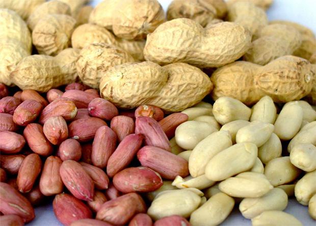 Польза и вред арахиса при диабете 2 типа
