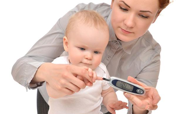 Симптомы сахарного диабета у детей 2-6 лет