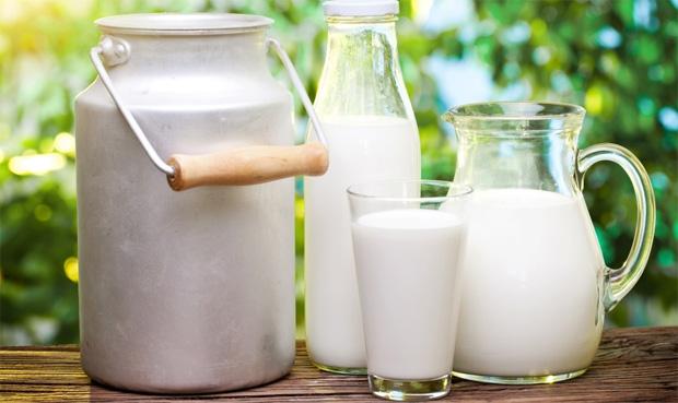 Правильное употребление молока при диабете